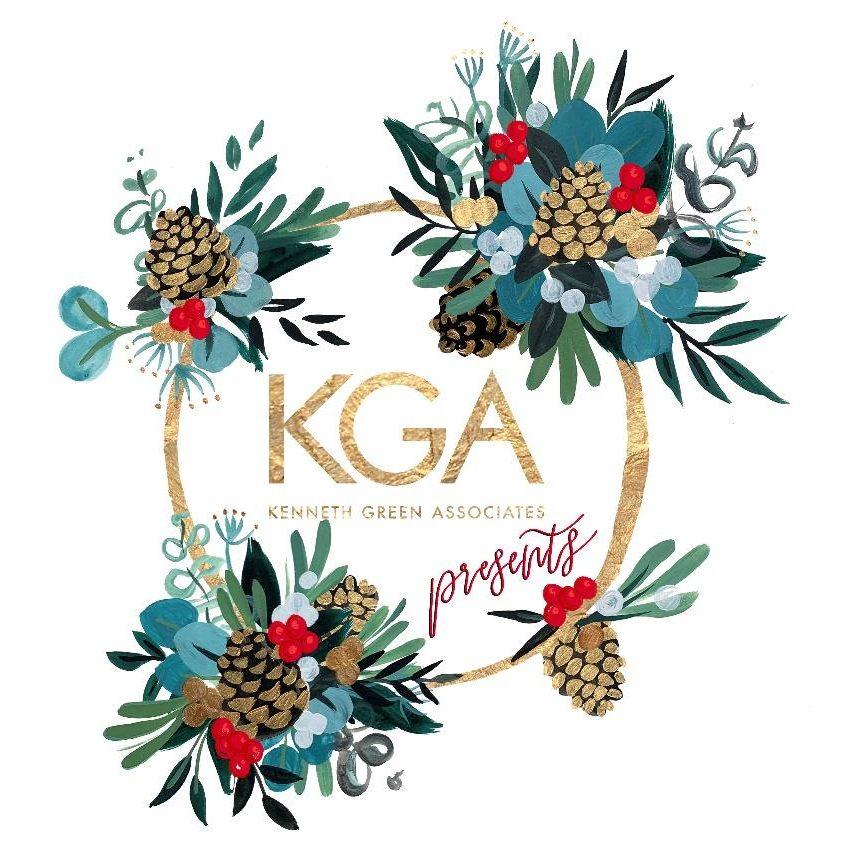 KGA Presents
