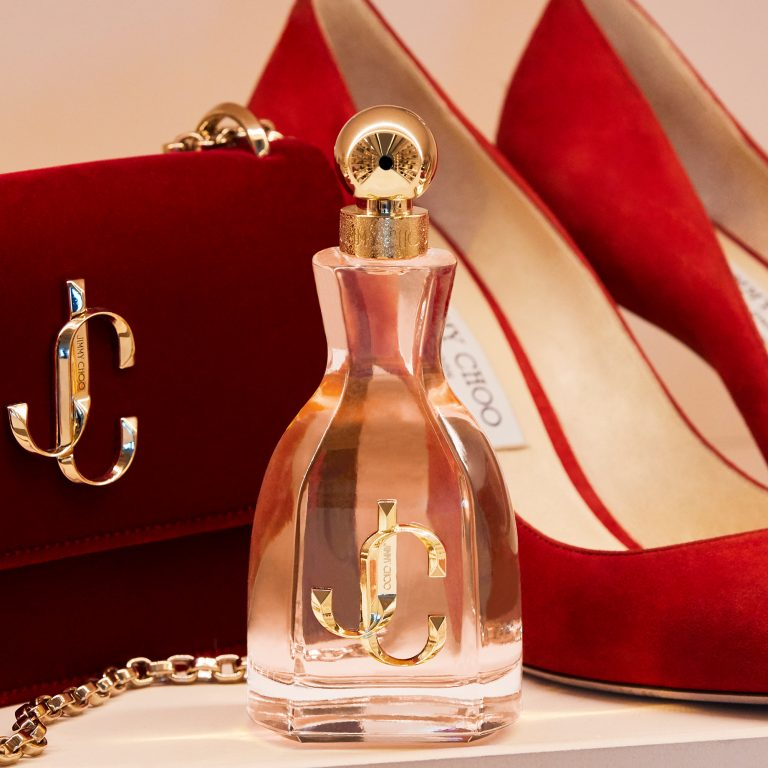 Jimmy Choo: I Want Choo